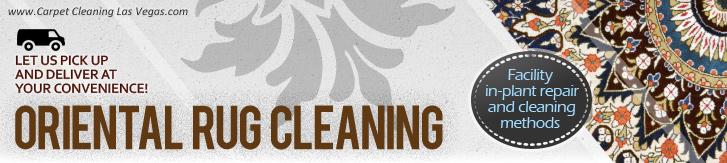 Rug Cleaning Vegas