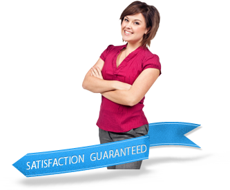 satisfaction guaranteed - cleaning experts
